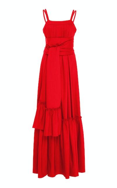 Ophira Cotton Dress