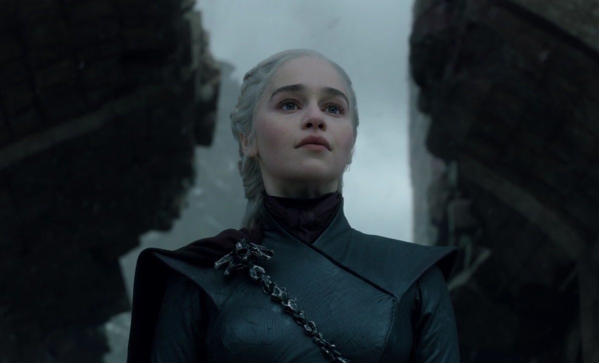 These Tweets About Daenerys' Death On 'Game Of Thrones' Will Make Your Brain Explode