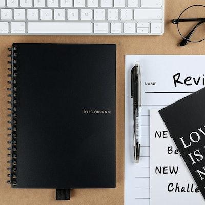 Elfinbook Everlast Smart Notebook 2.0