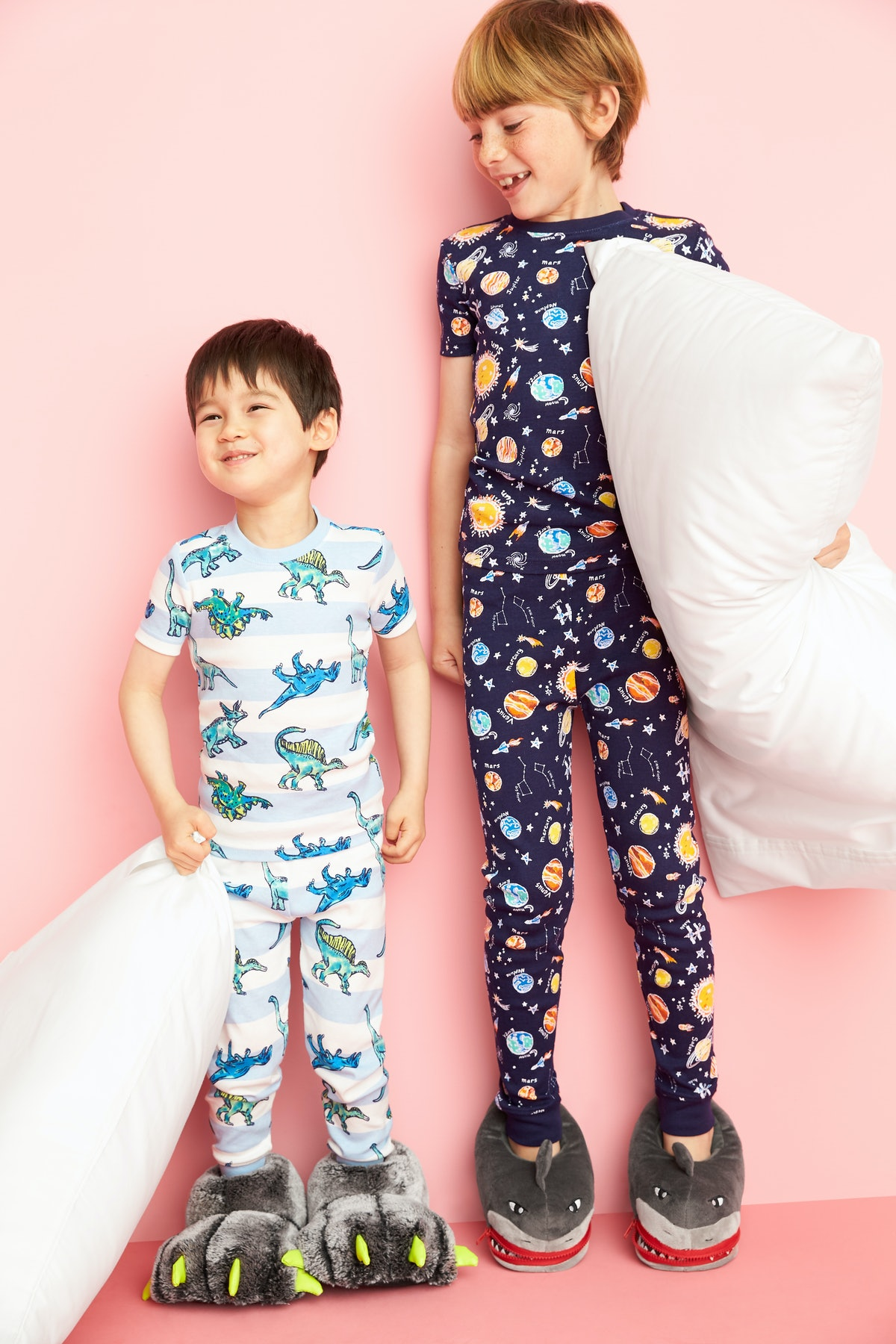 Stitch Fix Kids Has Sleepwear & Activewear Now, & The Styles Are Absolutely Amazing