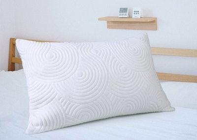 Homentality Shredded Memory Foam Bed Pillow