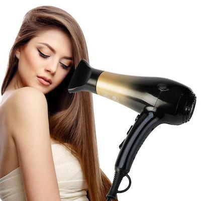 KIPOZI Ionic Technology Hair Dryer