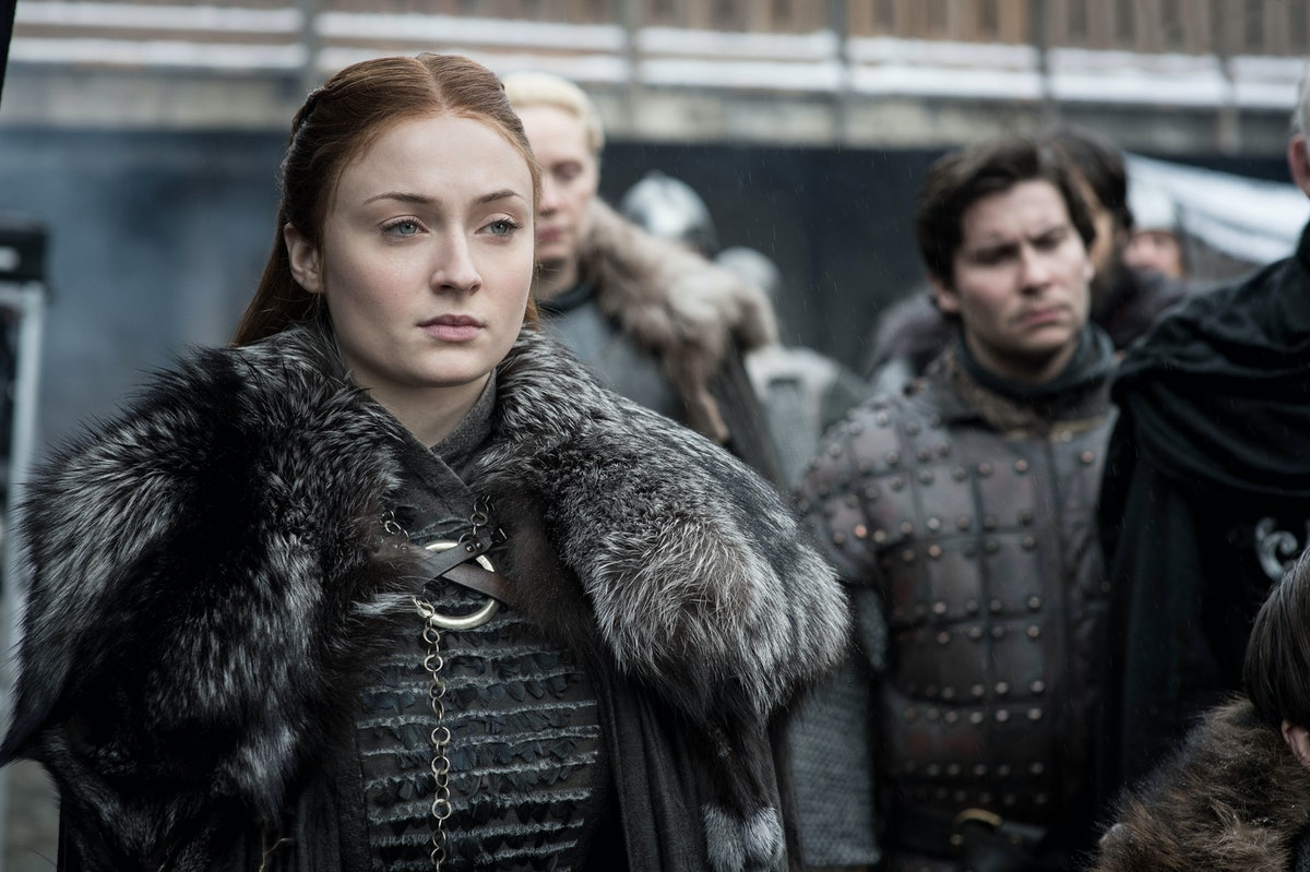 How Will The New 'Game Of Thrones' Books End? 9 Theories About George R. R. Martin's Series