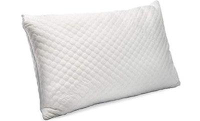 Simply Sova Shredded Memory Foam Pillow