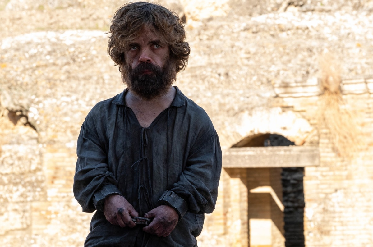 These 13 'Game Of Thrones' Tweets About The Series Finale Are Just What The Maester Ordered