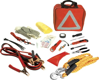 Performance Tool Roadside Assistance Kit