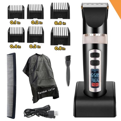 Professional Electric Hair Clippers