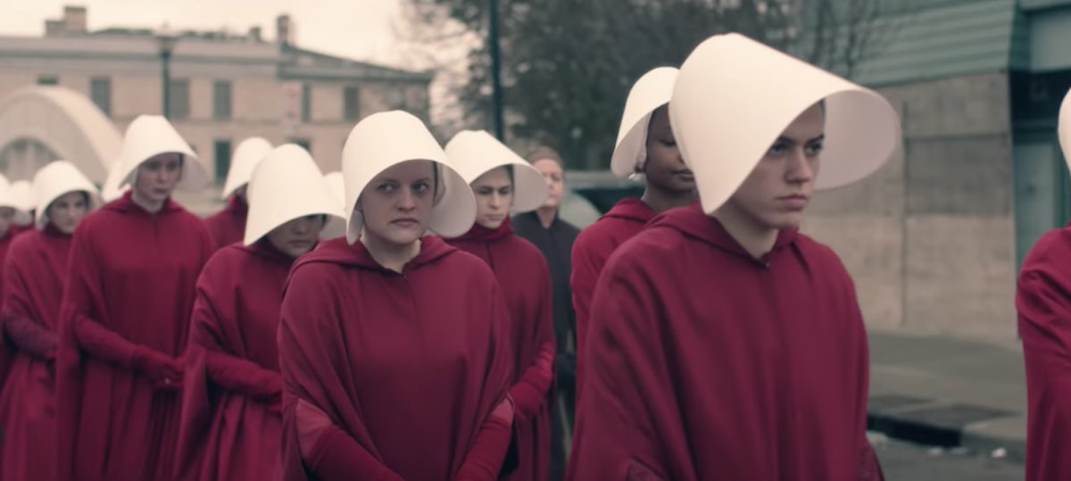 Who Is The Cast Of 'The Handmaid's Tale' Dating? They Have Relationships Outside Of Gilead