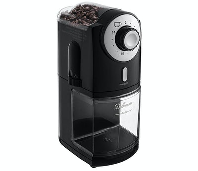 Bellemain Burr Coffee Grinder
