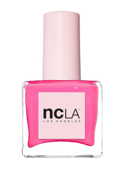 Nail Lacquer in Is There Anything She Can't Do