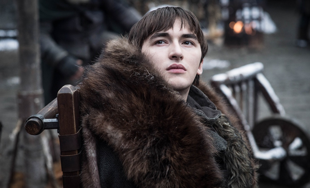 5 Clues Bran Was Going To Become King On 'Game Of Thrones' That Were In Front Of Our Faces