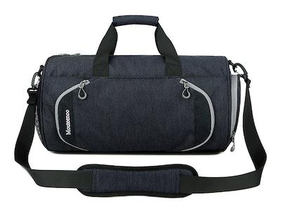 Mouteenoo Gym Duffel Bag
