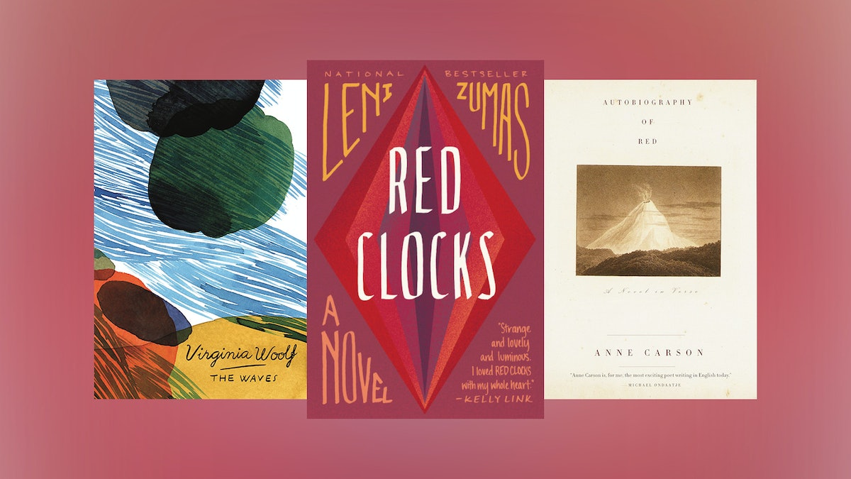 'Red Clocks' Author Leni Zumas Was Inspired By These 4 Books While Writing The Book