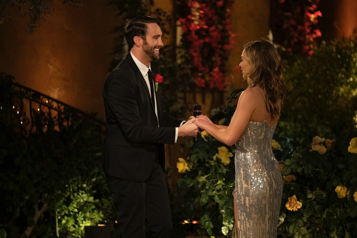 Cam & Kevin's Fight On 'The Bachelorette' Was The Two-On-One Date No One Asked For