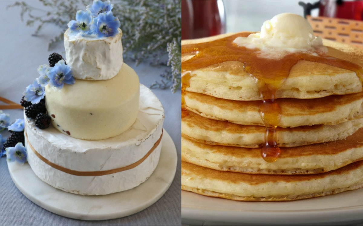 14 Alternatives To Wedding Cake That Are Just As Sweet