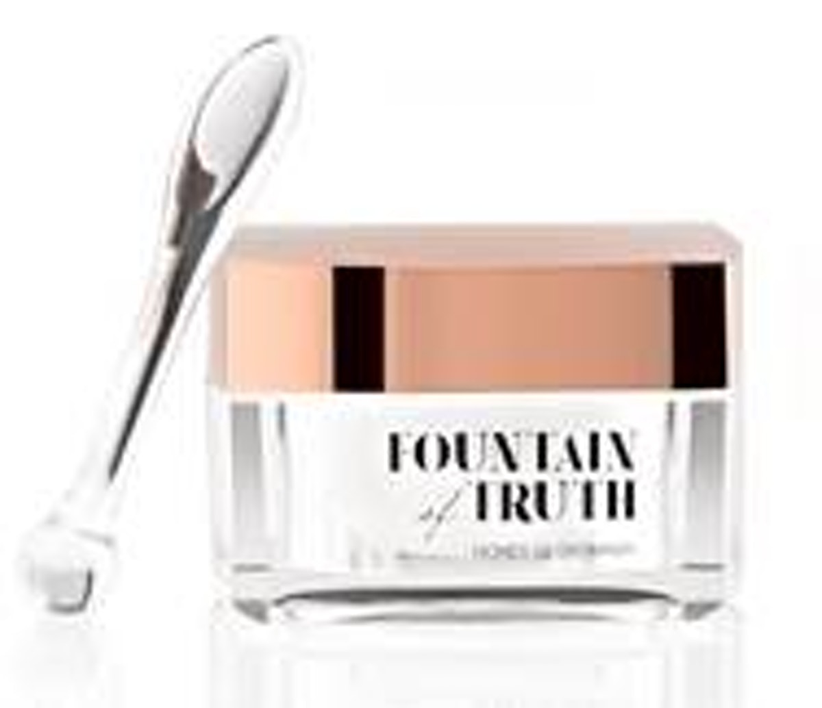 Fountain of Truth Honey Glow Mask