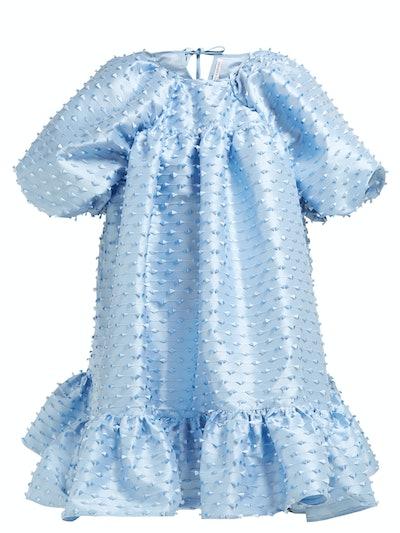 Molly Fil-Coupé Dress