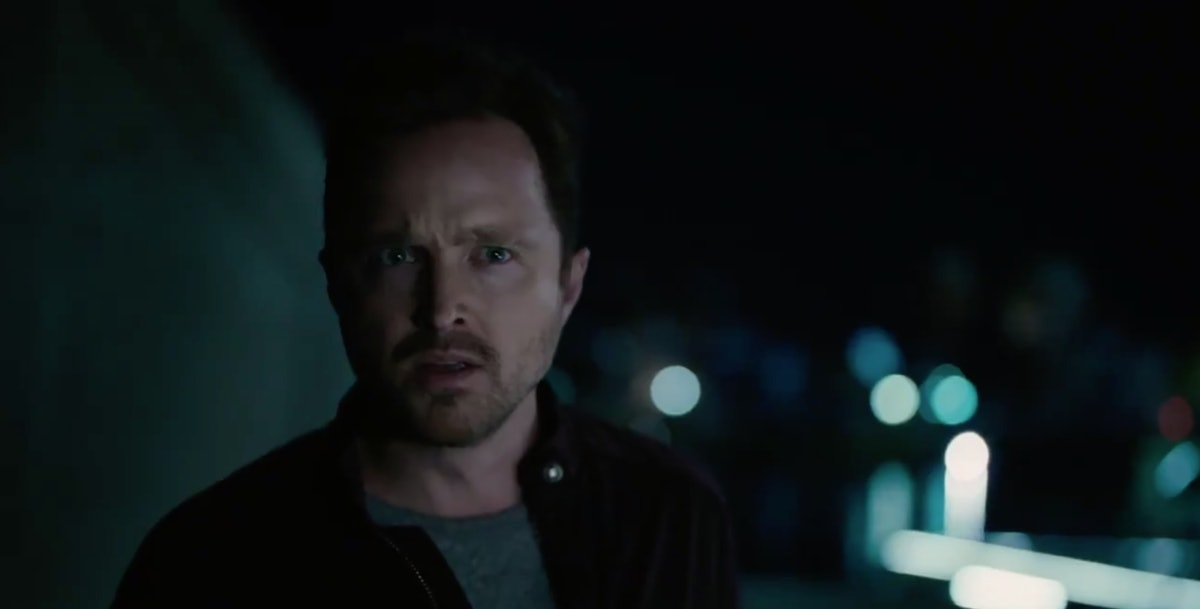 The 'Westworld' Season 3 Trailer Teases Aaron Paul's Character & A Whole New World — VIDEO