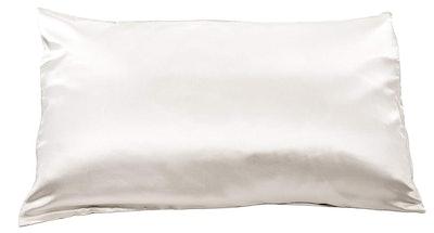 Fishers Finery 100 Percent Mulberry Silk Pillowcase