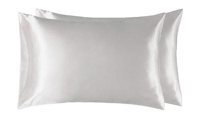 Bedsure Satin Pillowcase Set (2-Pack)