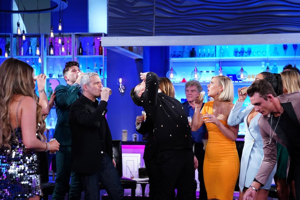 Everything 'Vanderpump Rules' Season 8 Needs To Address, Based On That Dramatic AF Finale