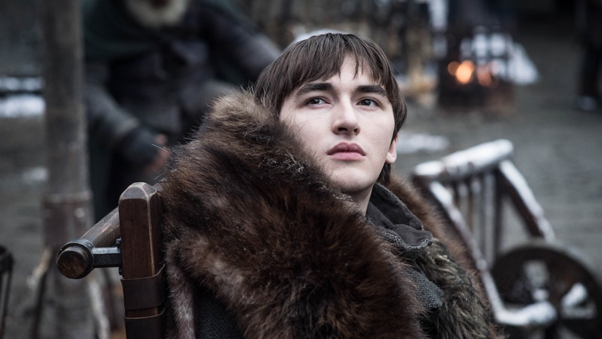 The 'Game of Thrones' Finale Shattered A Records Rating For HBO, Dethroning A Classic Series In The Process