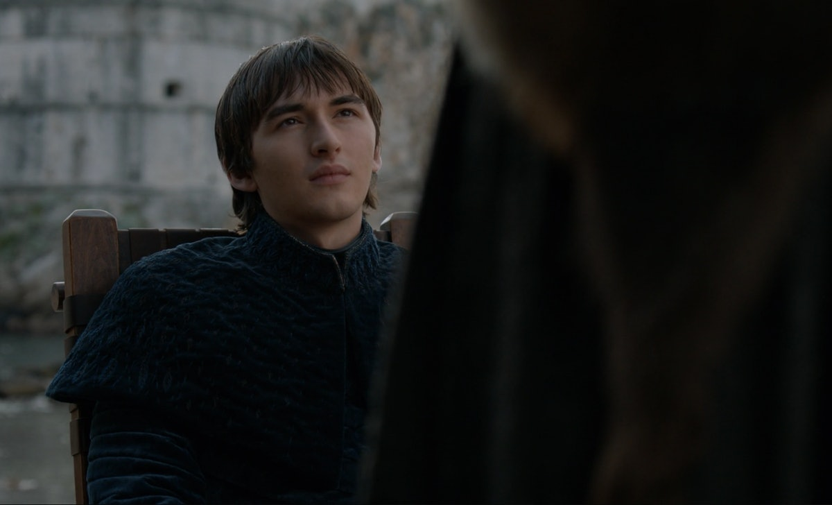 Did Bran Know He Would Become King? 'Game Of Thrones' Fans Still Have A Ton Of Questions