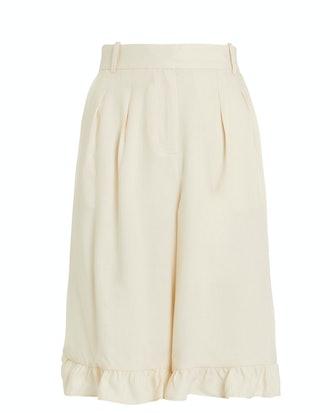 Marisa High-Rise Shorts