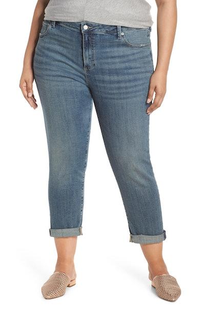 Reese Boyfriend Jeans
