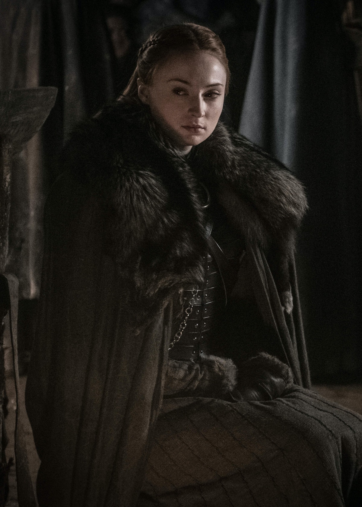 20 Tweets About Sansa Becoming The Queen In The North On 'GOT' That Are Just So Satisfying