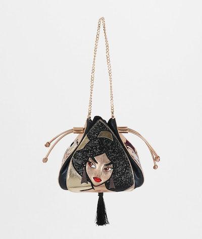 Aladdin Drawstring Bag