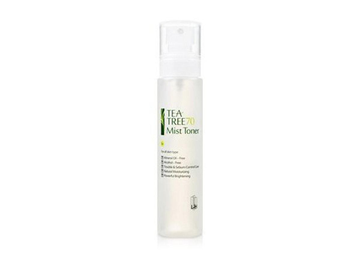 LJH TeaTree 70 Toner Facial Mist