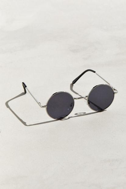 '70s Round Sunglasses