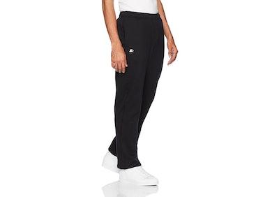 Starter Open-Bottom Sweatpants (S-XXXL)