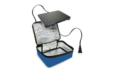 Hot Logic Mini-Mac Personal Portable Oven