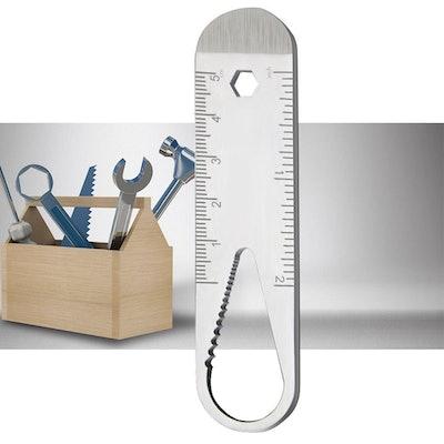 Braudel Multi-Tool Pocket Wrench