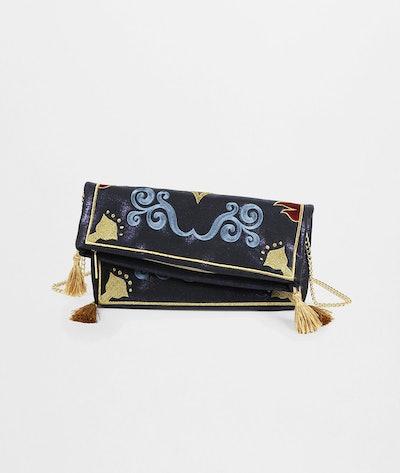 Magic Carpet Bag