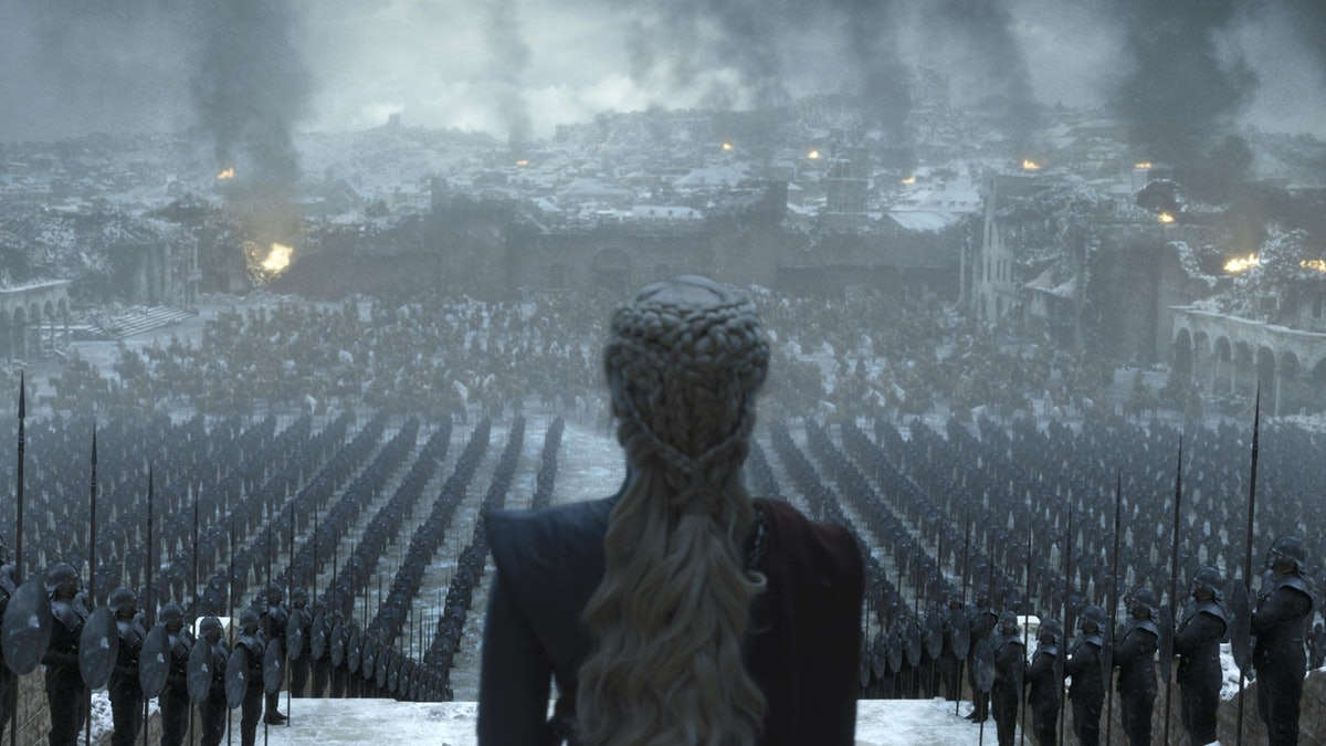 9 'Game Of Thrones' Finale Easter Eggs That You Definitely Didn't Catch