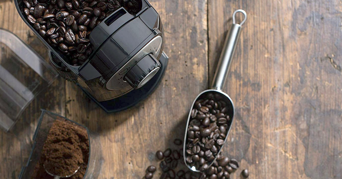 The 4 Best Electric Coffee Grinders