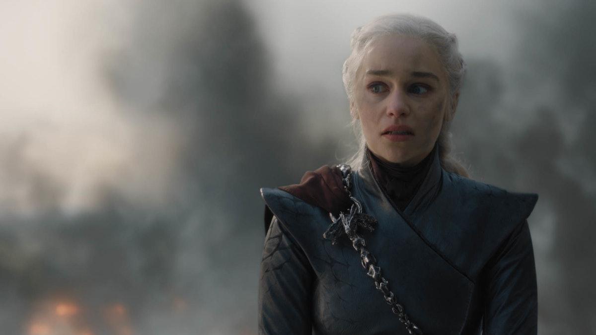 Jon Killed Daenerys On 'Game Of Thrones' & I Think I Need To Go Puke Now