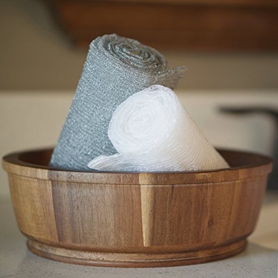 Mayberry Exfoliating Bath Towels