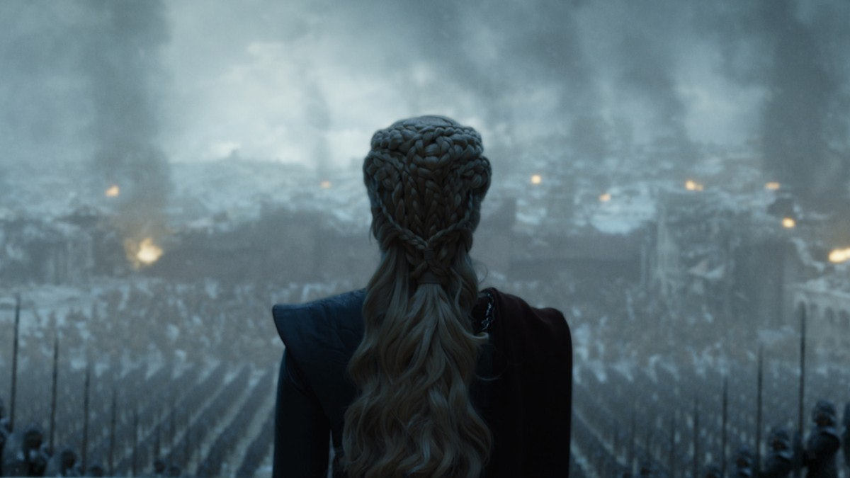 20 Tweets About The 'Game Of Thrones' Series Finale That Perfectly Summarize Your Exact Mood