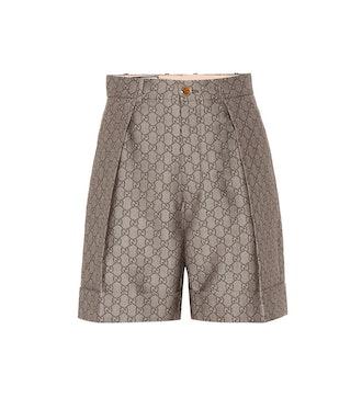 GG Jacquard Shorts