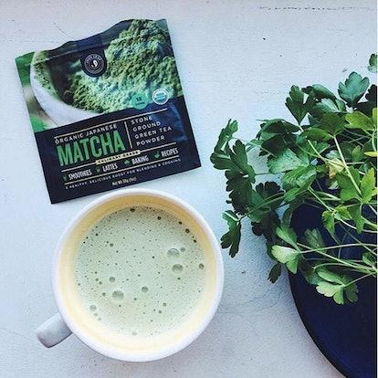Jade Leaf 3.5-Ounce Organic Japanese Matcha
