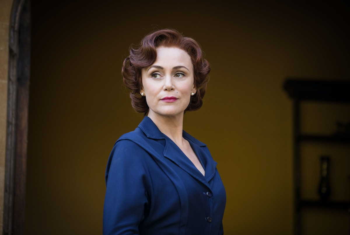 Is Keeley Hawes Married? The Star Met Her Husband On The Set Of A Major BBC Drama