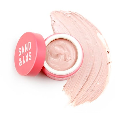 Sand & Sky Brilliant Skin Pink Clay Mask