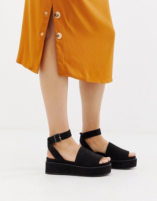 20 Platform Sandals That Are Perfect