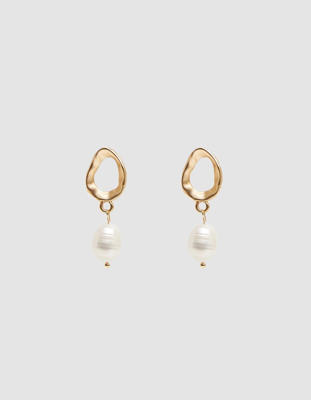 Farrow Genia Drop Earrings