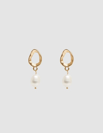 Farrow Genia Drop Earrings