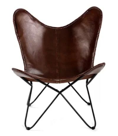 Wilbraham Butterfly Chair